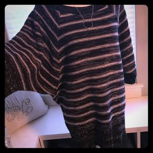 Venus Knit Long Sweater - Medium
